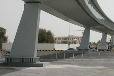 Sharjah approves five pedestrian bridges' designs