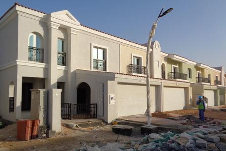 Site visit: Green Community West – Phase III Dubai