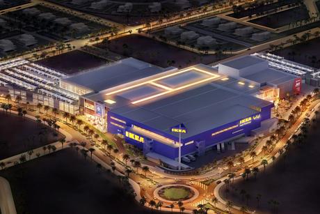 UAE: Al Futtaim breaks ground on latest project