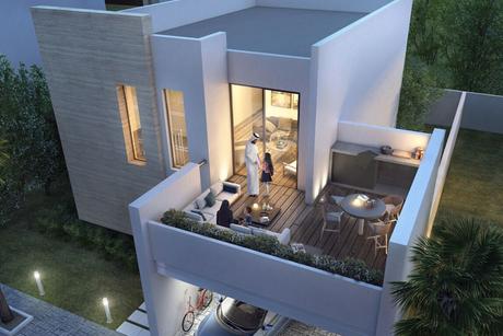 Arada launches sales for villa project at Nasma Residences
