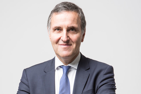 WSP | PB Global's Pierre Shoiry steps down as CEO