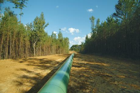 Penspen, Dar Al Handasah win Kuwait pipeline deal