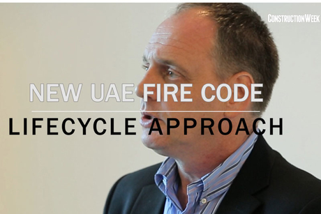 Video: Role of FM redefined in UAE's updated fire code