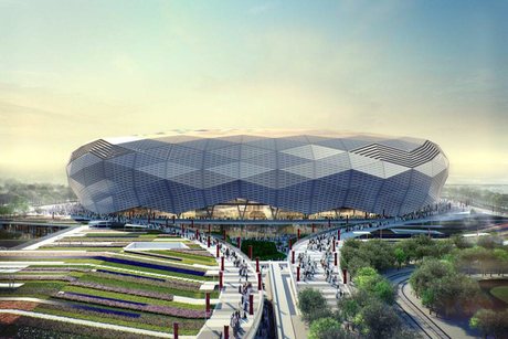 Revealed: J&P bags Qatar Foundation stadium deal