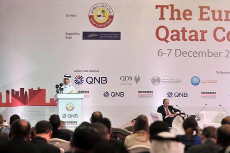 Qatar: QAR46bn ($13bn) megaproject spend for 2017