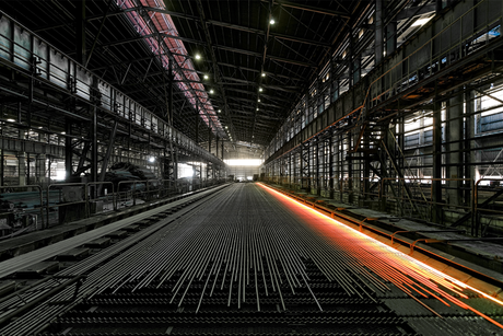 Siemens' new system to boost Qatar Steel output