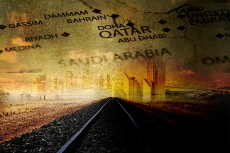 Will GCC rail projects face further delays?