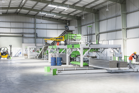 UAE: RAK Precast orders Elematic production tech