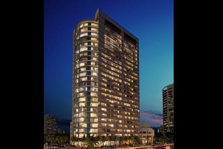 RAK Properties' Julphar Residence to open in 2018