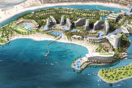RAK Properties unveils $1.3bn mixed-use project