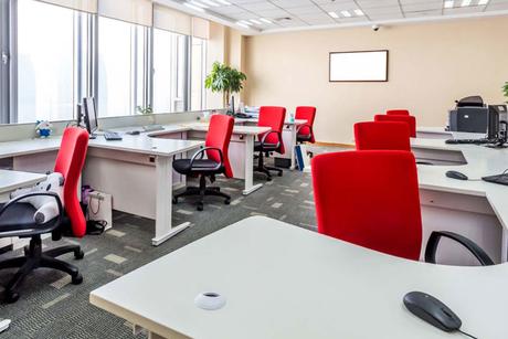 GCC workforce demands more flexible office designs