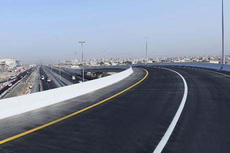 Nakheel lauds RTA collaboration as $108m Dubai road drives on
