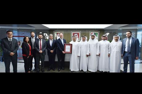 Dubai's RTA nabs BSI nod for BIM implementation