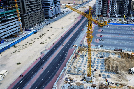 Dubai's 10-year transport and infra spend valued at $20bn