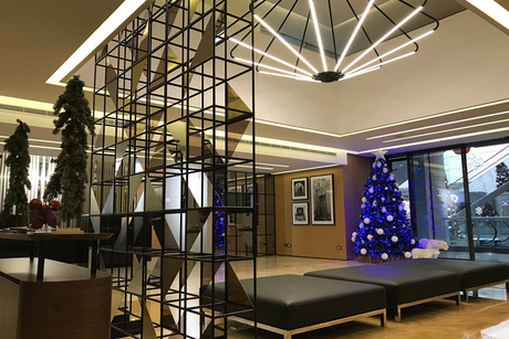 Radisson Blu opens second hotel in Beirut