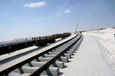 """Oman Rail CCO: GCC Rail is """"going to go forward"""""""