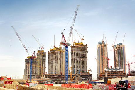 Nurol picks Raimondi cranes for two Emaar construction sites in Dubai