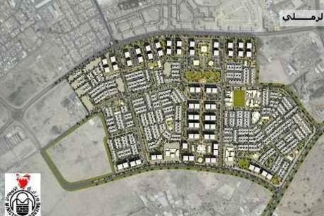 Bahrain to tender 1,200 Ramli homes in February