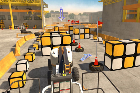 VR simulators by UK's Serious Labs to target high-access operators