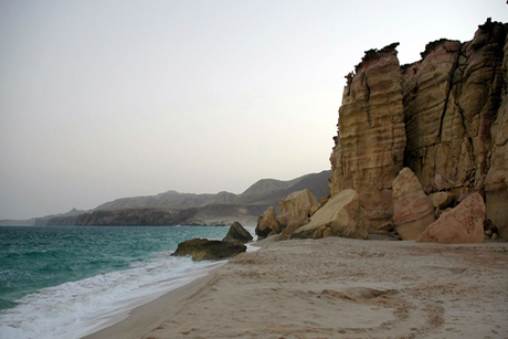 Oman's tourism project to commence in Q1 2016