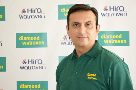 Hira Walraven opens $5.4m facility in the UAE