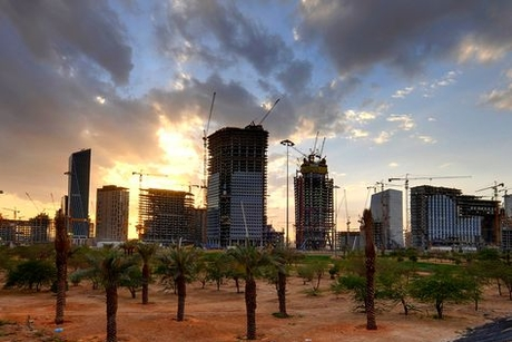 Saudi: $5.6bn in property loans up to Q3 2015