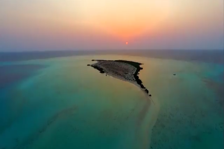 Phase 1 of Saudi's The Red Sea to complete in Q4 2022