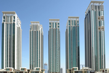 Abu Dhabi's apartment rents to drop by 7% in 2017
