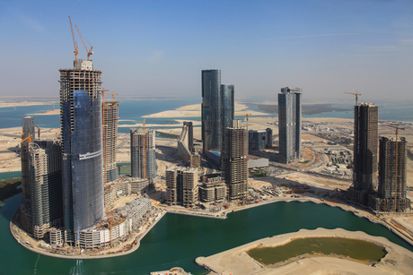 Abu Dhabi's most demanded apartment locality of 2017 revealed