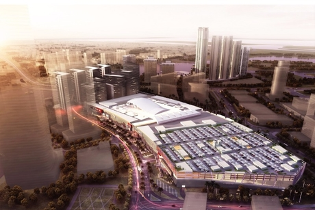 Azadea Group to open 11 stores at Abu Dhabi's $1.2bn Reem Mall