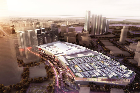 Funtastic scoops design contract at $1bn Reem Mall