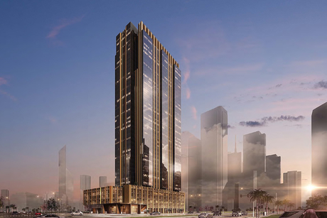 Abu Dhabi's Reem Tower to break ground in mid-2018