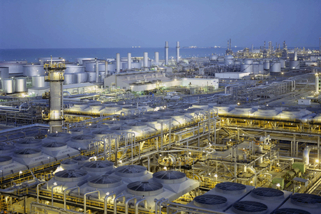 SNC-Lavalin inks contract to build Florexx refinery in UAE