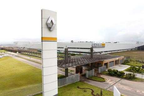 Auto giant Renault to enter Pakistan with the UAE's Al-Futtaim