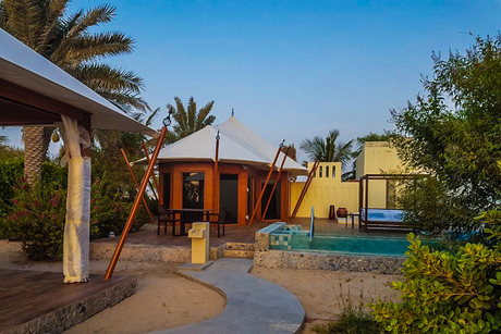Ras Al Khaimah's second Ritz-Carlton to complete in Q4 2017