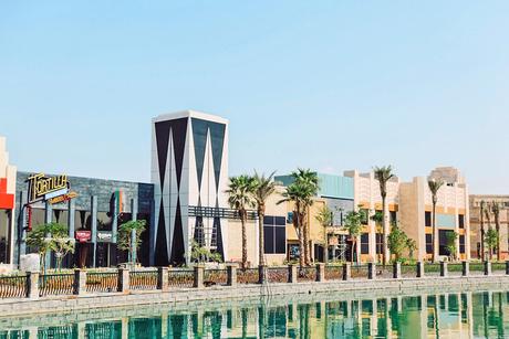 Riverland Dubai to open four event venues in 2016
