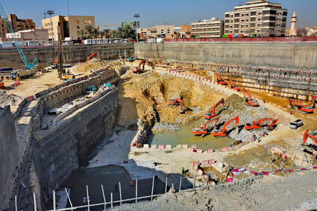 $23bn Riyadh Metro on course for 2018 completion