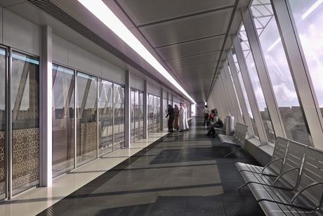 Riyadh Metro to be operational by 2019