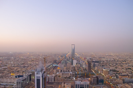 Saudi property notes improvement after 5.4% Q3 decline