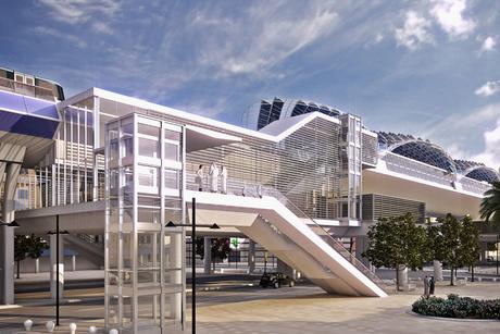 Saudi: Homes planned around Riyadh Metro stations