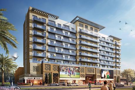 Dubai: Azizi unveils $95m serviced apartments