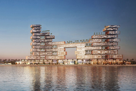 Ssangyong and Besix to build $1.4bn Royal Atlantis