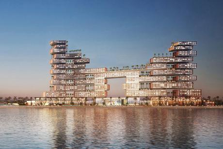 Ssangyong and Besix to build $1.4bn Royal Atlantis