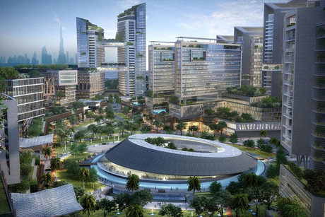Phase 1 of Dubai's $6bn Royal Pearls 10% complete