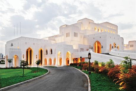Carillion Alawi wins Oman's $316m Sultan Qaboos Hospital contract
