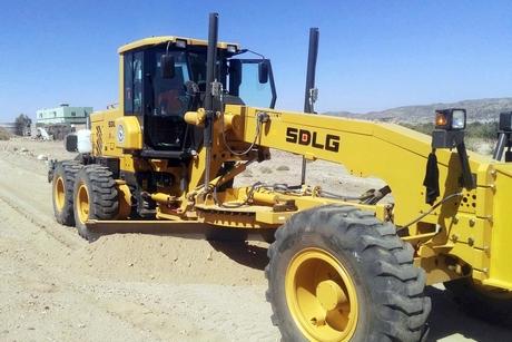 58-unit SDLG order gets to work in Saudi Arabia