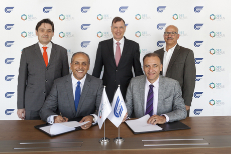 SEE Nexus, Projacs ink project management services MoU