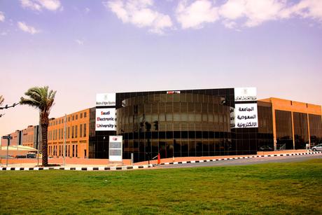 Riyad REIT acquires $37m Saudi Electronic University building
