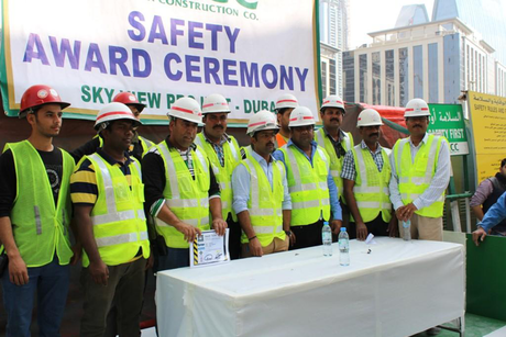 ACC sets HSE record with 10 million LTI hours
