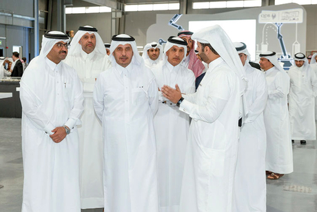 Qatar: SME sector to get 'ready built' factories